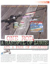 One Rod - Worldwide Angler